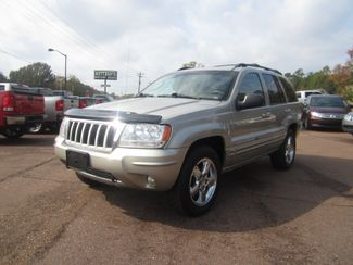 2004 Jeep Grand Cherokee Limited Batesville, Mississippi 1