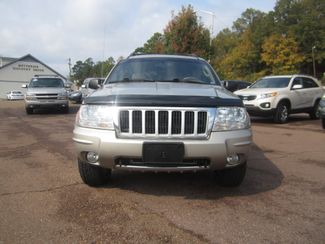 2004 Jeep Grand Cherokee Limited Batesville, Mississippi 4