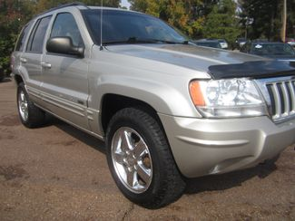 2004 Jeep Grand Cherokee Limited Batesville, Mississippi 8