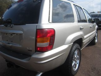 2004 Jeep Grand Cherokee Limited Batesville, Mississippi 13