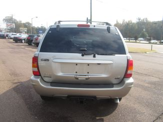 2004 Jeep Grand Cherokee Limited Batesville, Mississippi 11