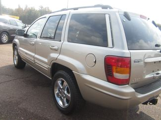 2004 Jeep Grand Cherokee Limited Batesville, Mississippi 12
