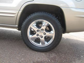 2004 Jeep Grand Cherokee Limited Batesville, Mississippi 14