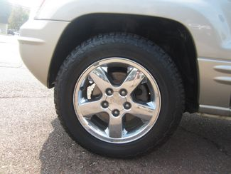 2004 Jeep Grand Cherokee Limited Batesville, Mississippi 15