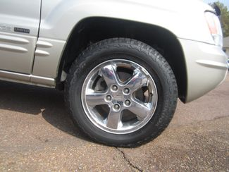 2004 Jeep Grand Cherokee Limited Batesville, Mississippi 16