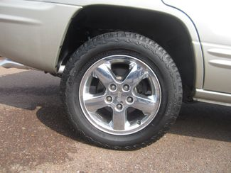 2004 Jeep Grand Cherokee Limited Batesville, Mississippi 17