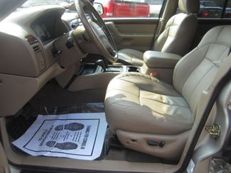 2004 Jeep Grand Cherokee Limited Batesville, Mississippi 20