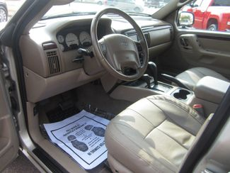 2004 Jeep Grand Cherokee Limited Batesville, Mississippi 21