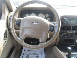 2004 Jeep Grand Cherokee Limited Batesville, Mississippi 22