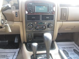 2004 Jeep Grand Cherokee Limited Batesville, Mississippi 23