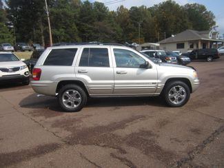 2004 Jeep Grand Cherokee Limited Batesville, Mississippi 3