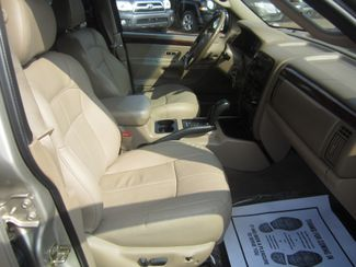 2004 Jeep Grand Cherokee Limited Batesville, Mississippi 36