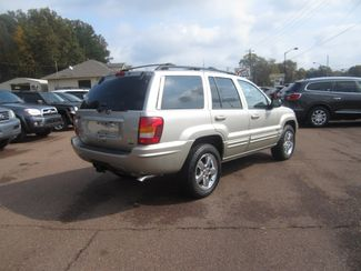 2004 Jeep Grand Cherokee Limited Batesville, Mississippi 6