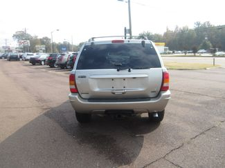 2004 Jeep Grand Cherokee Limited Batesville, Mississippi 5