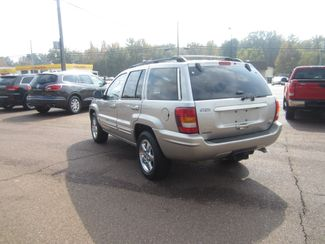 2004 Jeep Grand Cherokee Limited Batesville, Mississippi 7