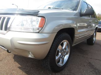 2004 Jeep Grand Cherokee Limited Batesville, Mississippi 9