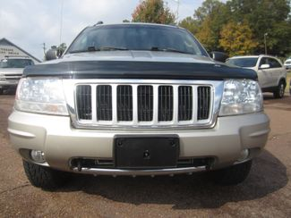 2004 Jeep Grand Cherokee Limited Batesville, Mississippi 10