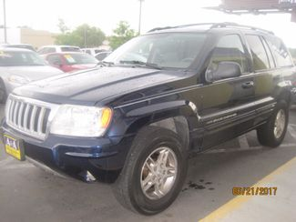2004 Jeep Grand Cherokee Limited Englewood, Colorado 1