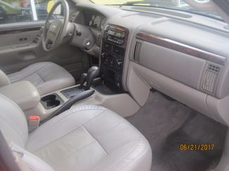 2004 Jeep Grand Cherokee Limited Englewood, Colorado 16