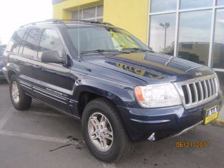 2004 Jeep Grand Cherokee Limited Englewood, Colorado 3