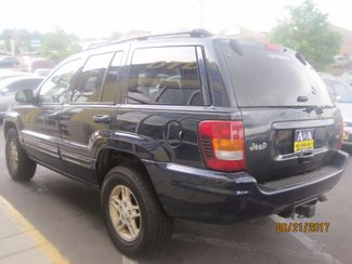2004 Jeep Grand Cherokee Limited Englewood, Colorado 6