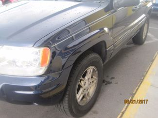 2004 Jeep Grand Cherokee Limited Englewood, Colorado 35