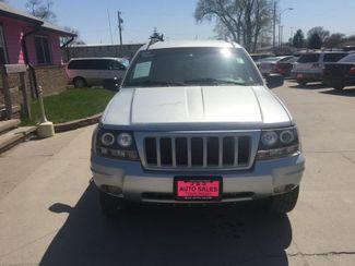 2004 Jeep Grand Cherokee Laredo  city NE  JS Auto Sales  in Fremont, NE