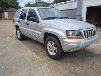 2004 Jeep Grand Cherokee Laredo Houston, Mississippi 1