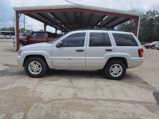2004 Jeep Grand Cherokee Laredo Houston, Mississippi 2