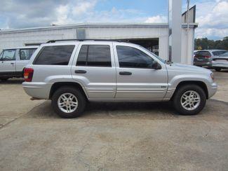 2004 Jeep Grand Cherokee Laredo Houston, Mississippi 3