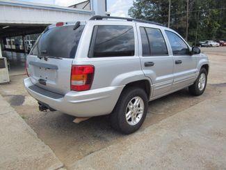2004 Jeep Grand Cherokee Laredo Houston, Mississippi 4