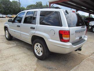 2004 Jeep Grand Cherokee Laredo Houston, Mississippi 5