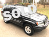 2004 Jeep-Buy Here Pay Here! -4x4 Grand Cherokee-CARMARTSOUTH.COM Laredo-3 OWNER!! BLACK ON BLACK! Knoxville, Tennessee