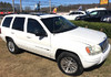 2004 Jeep-3 Owner!! Buy Here Pay Here! Grand Cherokee-CARMARTSOUTH.COM Limited-LOCAL RADE!! Knoxville, Tennessee