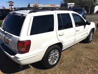 2004 Jeep-3 Owner!! Buy Here Pay Here! Grand Cherokee-CARMARTSOUTH.COM Limited-LOCAL RADE!! Knoxville, Tennessee 5