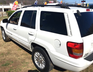 2004 Jeep-3 Owner!! Buy Here Pay Here! Grand Cherokee-CARMARTSOUTH.COM Limited-LOCAL RADE!! Knoxville, Tennessee 3