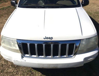 2004 Jeep-3 Owner!! Buy Here Pay Here! Grand Cherokee-CARMARTSOUTH.COM Limited-LOCAL RADE!! Knoxville, Tennessee 1