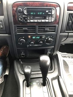 2004 Jeep Grand Cherokee Limited Knoxville, Tennessee 16