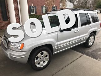 2004 Jeep Grand Cherokee Limited Knoxville, Tennessee 1