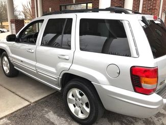 2004 Jeep Grand Cherokee Limited Knoxville, Tennessee 8