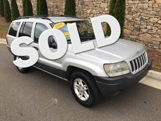 2004 Jeep Grand Cherokee Laredo Knoxville, Tennessee