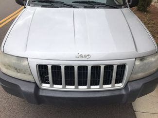 2004 Jeep Grand Cherokee Laredo Knoxville, Tennessee 1