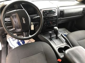 2004 Jeep Grand Cherokee Laredo Knoxville, Tennessee 13