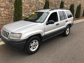 2004 Jeep Grand Cherokee Laredo Knoxville, Tennessee 23