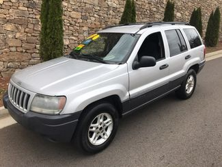 2004 Jeep Grand Cherokee Laredo Knoxville, Tennessee 31