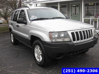 2004 Jeep Grand Cherokee Laredo in Mobile AL