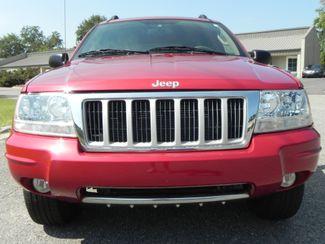 2004 Jeep Grand Cherokee Limited Martinez, Georgia 2