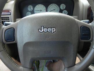 2004 Jeep Grand Cherokee Limited Martinez, Georgia 39