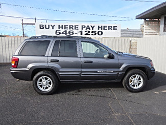 2004 jeep grand cherokee laredo pueblo co local for Local motors pueblo co
