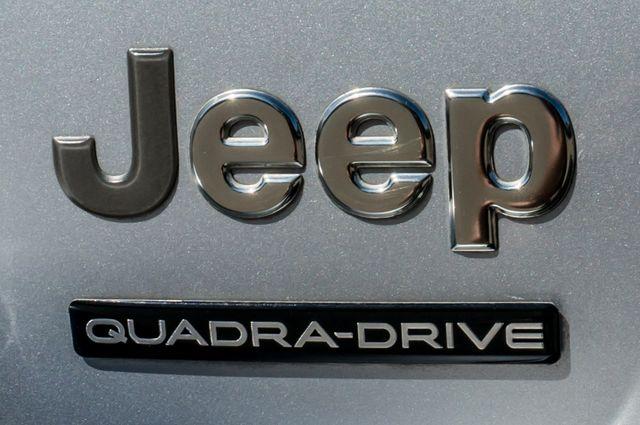 2004 Jeep Grand Cherokee Limited Reseda, CA 44